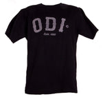 ODI ACE TEE BLACK