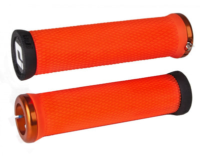 ELITE MOTION LOCK-ON GRIPS (130MM)