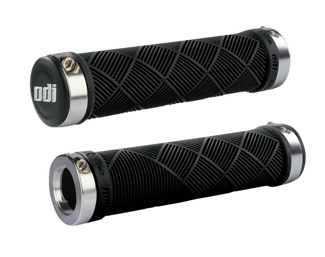 CROSS TRAINER PWC LOCK-ON GRIPS (130MM)