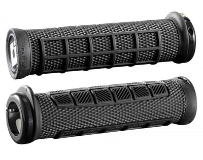 ELITE PRO LOCK-ON GRIPS (130MM)