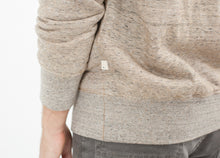 Load image into Gallery viewer, Jeth Sweatshirt in Grey/Rust