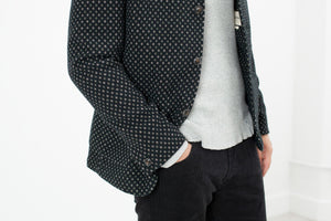 Serra Blazer in Forest
