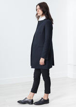 Load image into Gallery viewer, Tessuto Jacket in Navy
