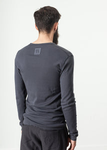 Secon Shale Shirt in Slate