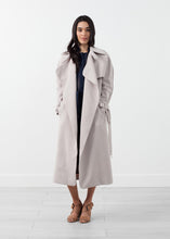 Load image into Gallery viewer, Orietta Coat in Tan