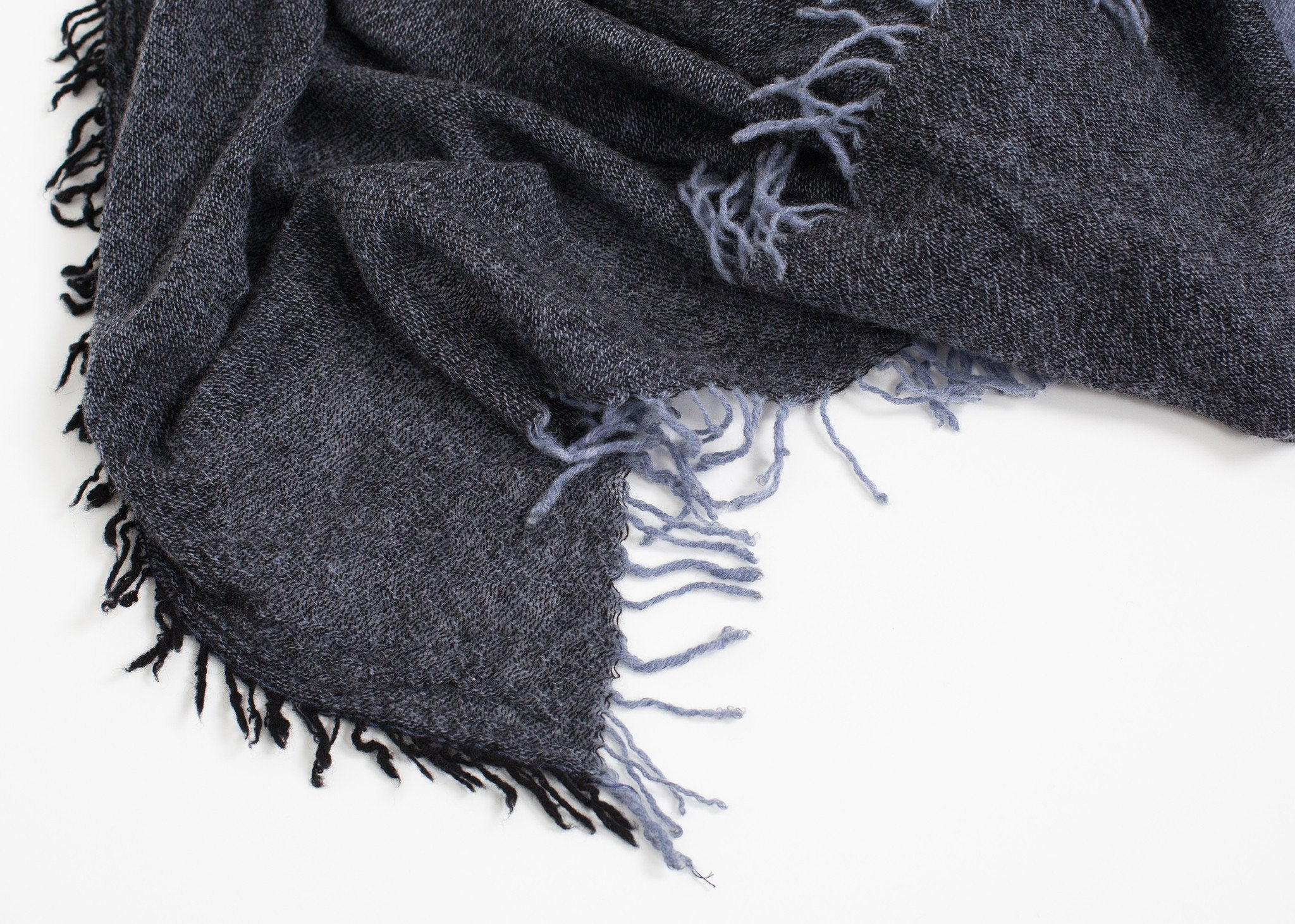 Lined Scarf