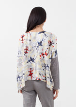 Load image into Gallery viewer, Long Sleeve Box Blouse
