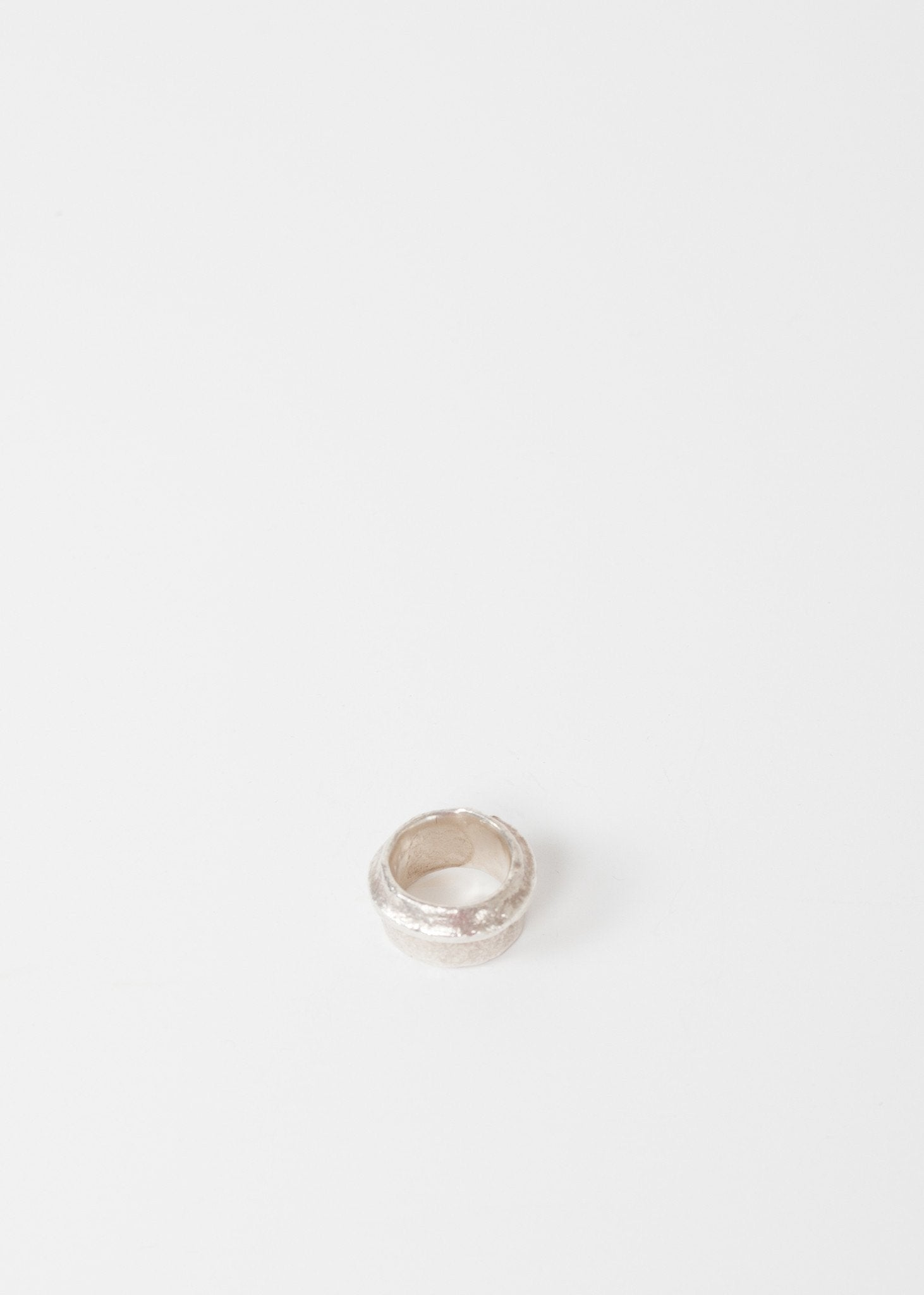 Ring 56 in Silver