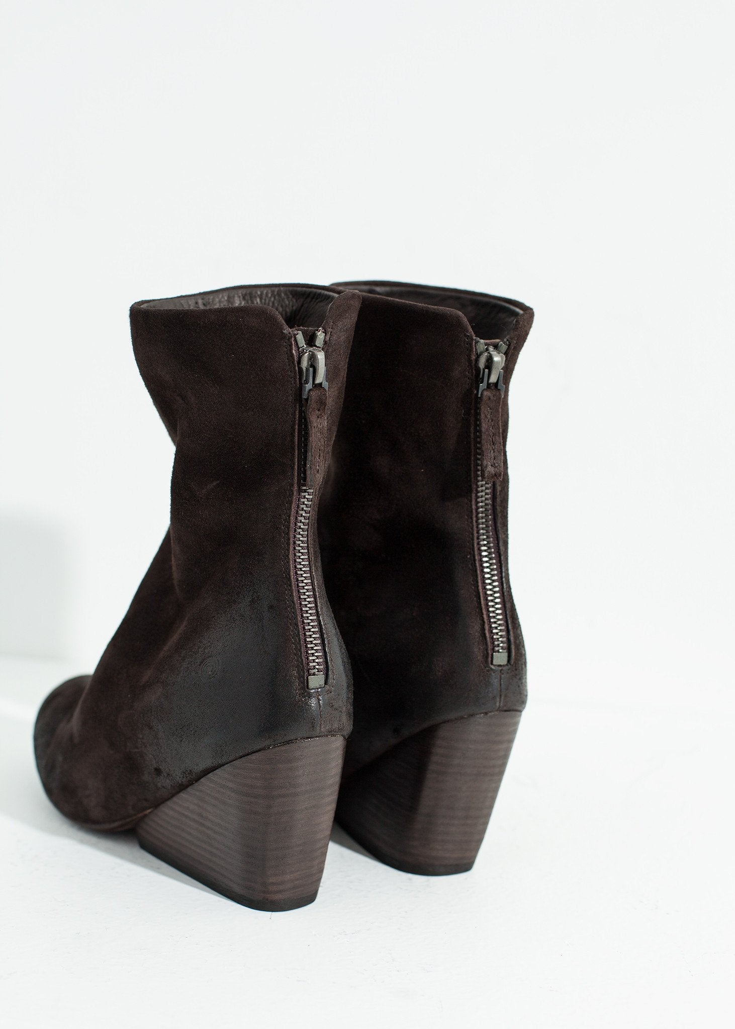 Pennolina Calf Boot in Brown