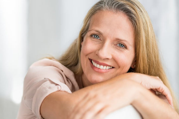 symptomes menopause complement alimentaire