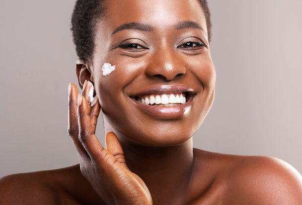 moisturize your skin and beauty hair