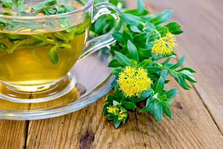rhodiola to naturally fight against stress
