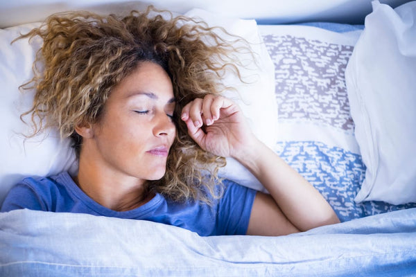 importance of sleep on health