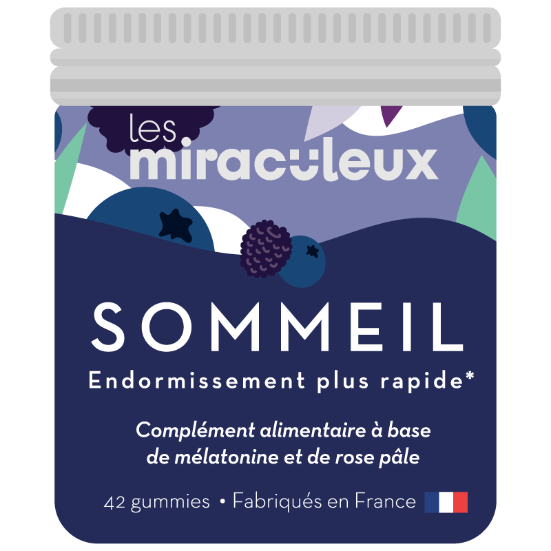 complements alimentaires sommeil