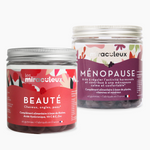 Menopause and Beauty Gummies | 2 x 21 days