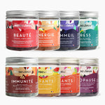 Gummies Les Miraculeux | EXCELLENCE box | 8 x 21 days
