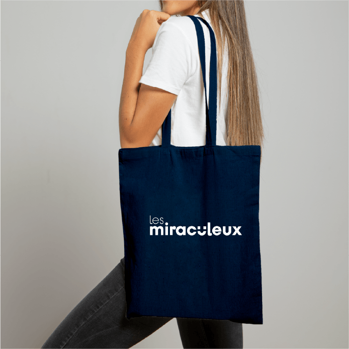 The Miraculous Tote Bag