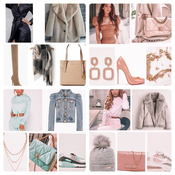 STEAL OUR STYLE,  STYLE GUIDE - HOW TO WEAR...