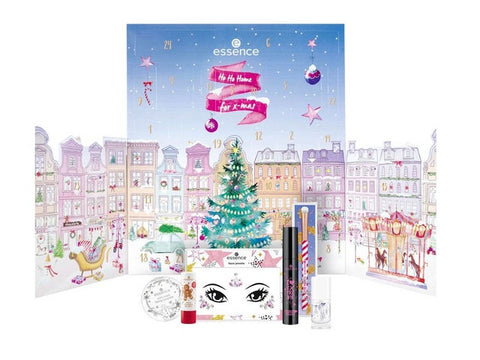 Essence Advent Calendar
