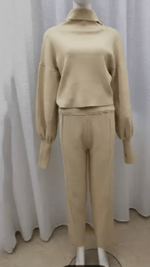Lux Loungewear Beige -  Dollhouse-Collection