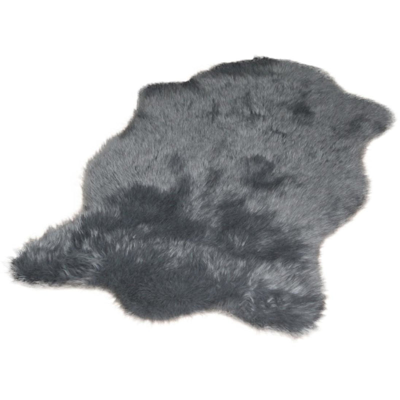 Gray Bear Skin Shape