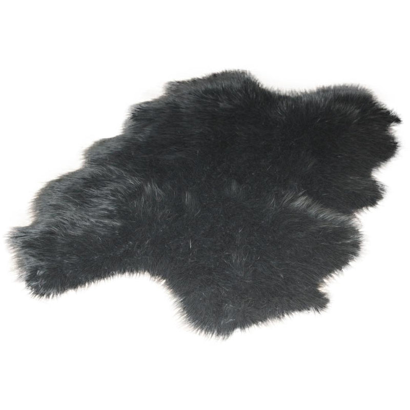Grey Quatro Sheepskin Shape
