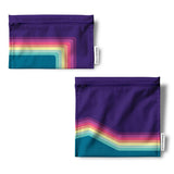 Pack of 2 reusable bags - Happycolor