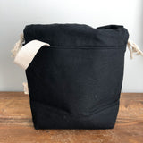 Meraki Project Bag - Black