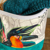 Load image into Gallery viewer, Sonder Bag/Pouch - Birds