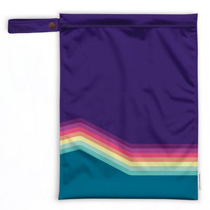 Large reusable & waterproof bags, wetbag - Happycolor