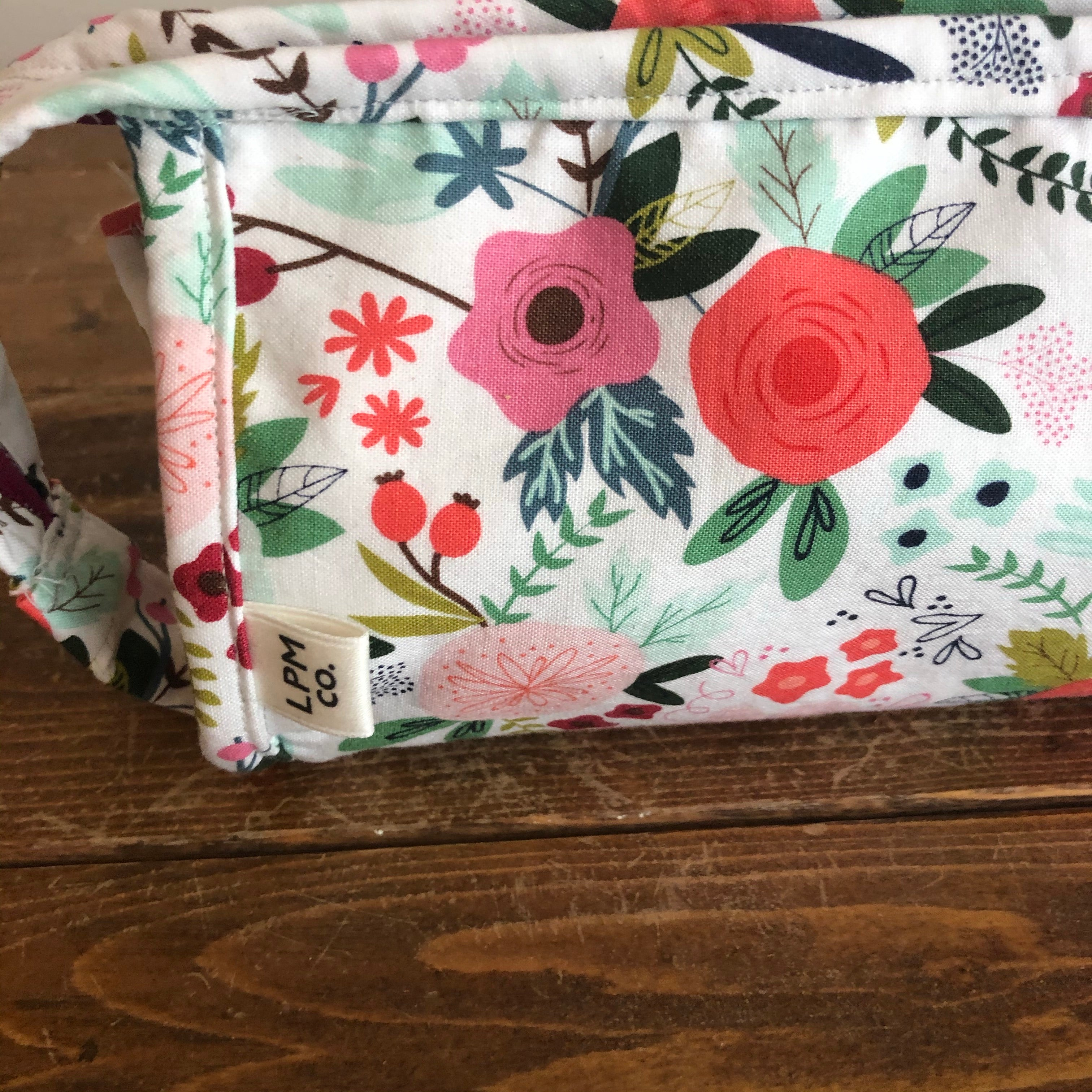 Multi Use Zipper Pouch