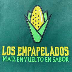 restaurant custom embroidered aprons and hats