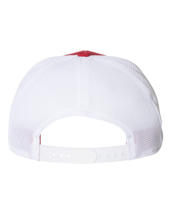 Adidas - Mesh-Back Colorblocked Cap