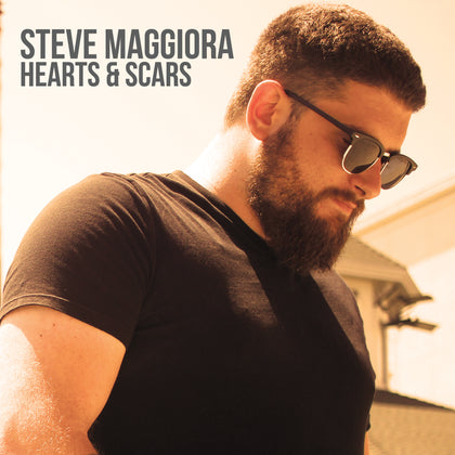 Hearts & Scars (2018) - Digital Download