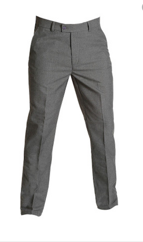 Slim Fit Youth Trousers