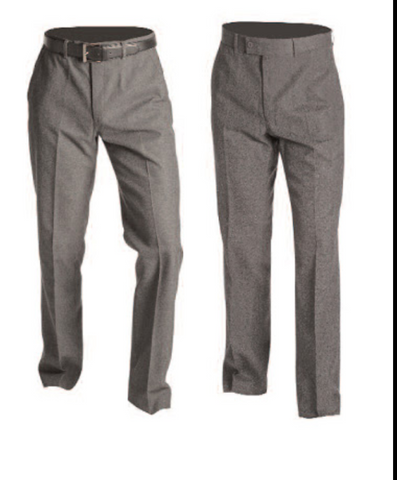 Youths Regular Trousers