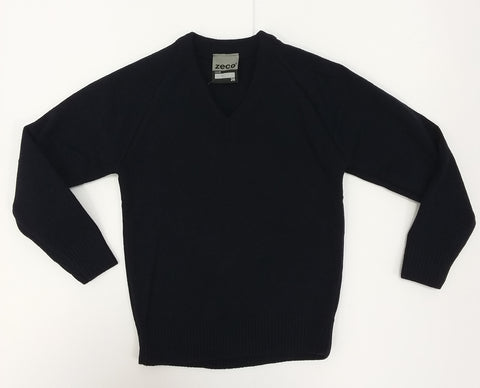 Navy Supersoft Jumper