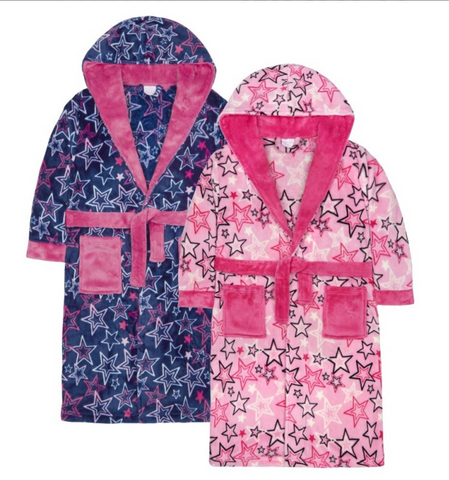 Super Plush Dressing Gown