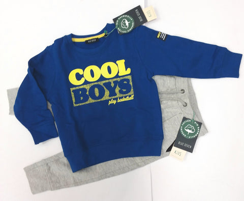 Cool Boys Two Piece