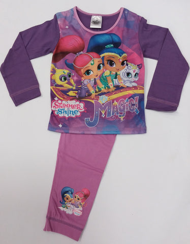 Shimmer And Shine Magic Pyjamas