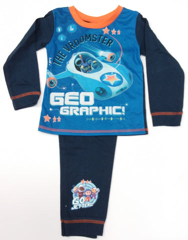 Geo Graphic Pyjamas