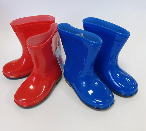 Small Boys Wellies