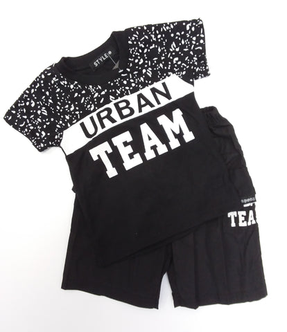 Urban Team Black