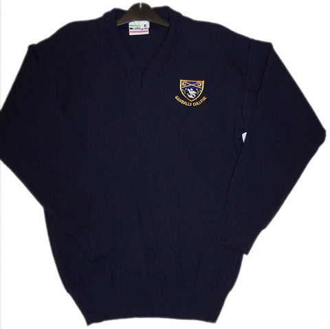 Garbally College Jumper