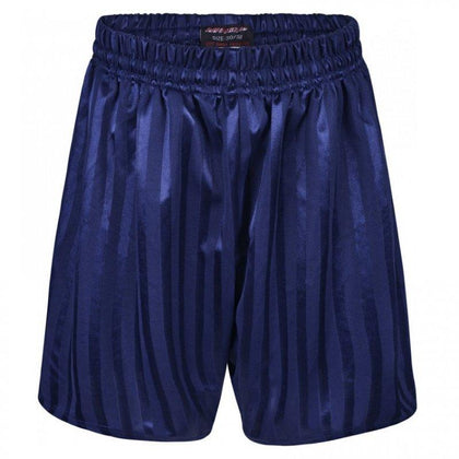 Football Shorts Navy