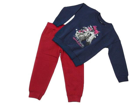 Horse Two Piece Tracksuit