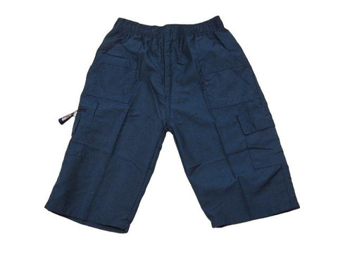 Navy army short