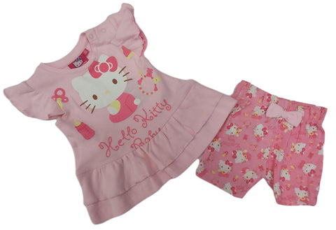 Hello Kitty Two Piece
