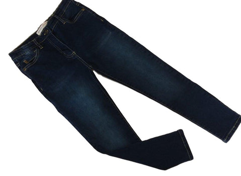 Dark Denim Skinny Jean