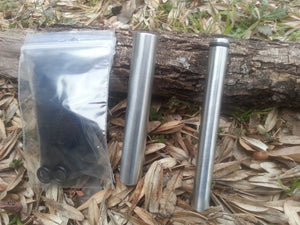 Aluminum Fire Piston
